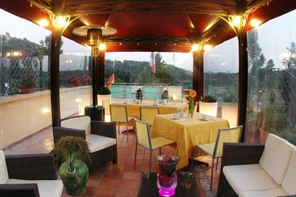 Hotel Kursaal - фото 13