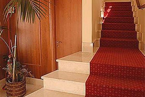 Hotel Kursaal - фото 16