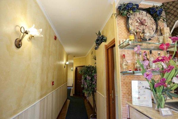 Hotel Kursaal - фото 17