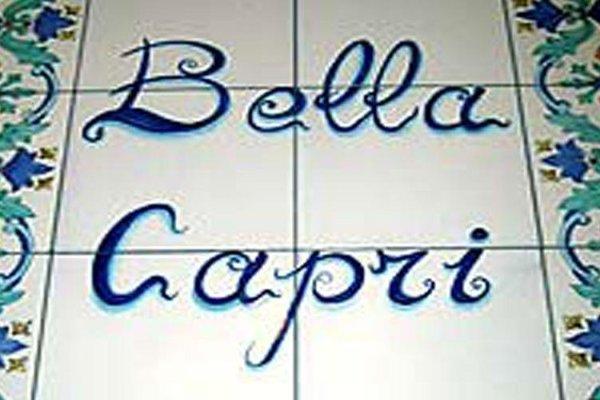 Hotel Bella Capri - 12