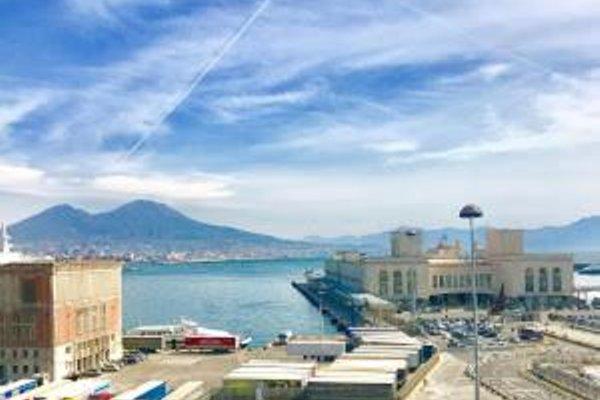 Hotel Bella Capri - 22