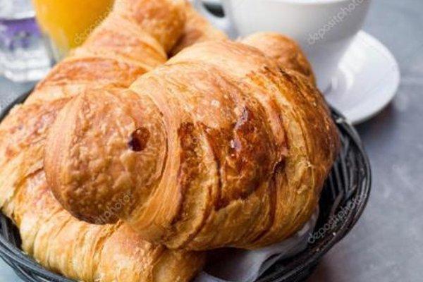 Bed & Breakfast Plebiscito Home - 14