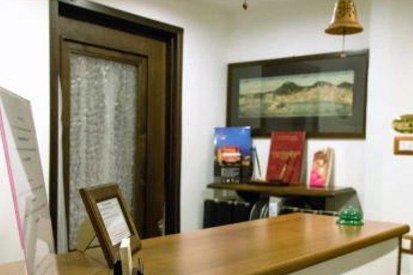 Bed & Breakfast Plebiscito Home - 16