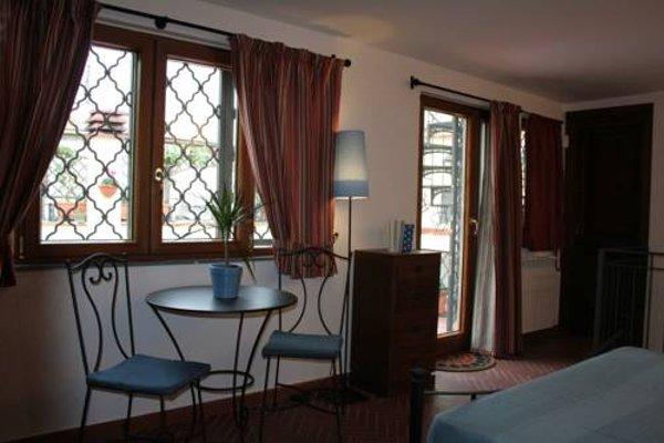 Re Di Napoli Bed - фото 14