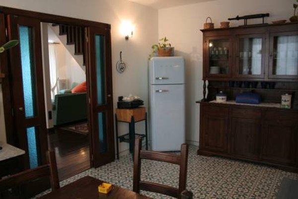 Re Di Napoli Bed - фото 16