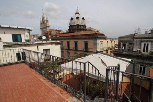 Re Di Napoli Bed - фото 21