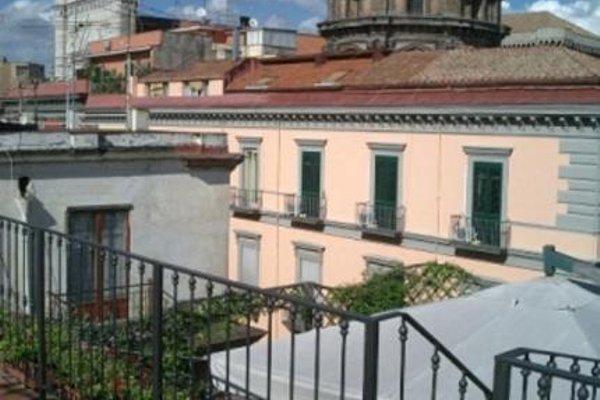Re Di Napoli Bed - фото 22