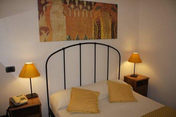Re Di Napoli Bed - фото 3