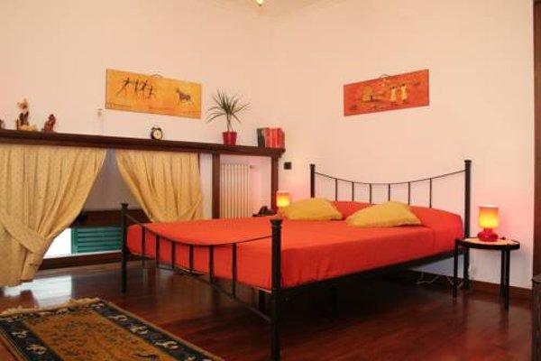 Re Di Napoli Bed - фото 4