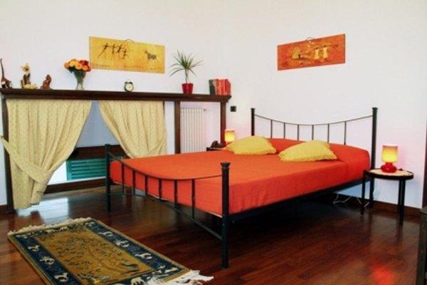 Re Di Napoli Bed - фото 5