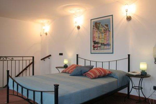 Re Di Napoli Bed - фото 6