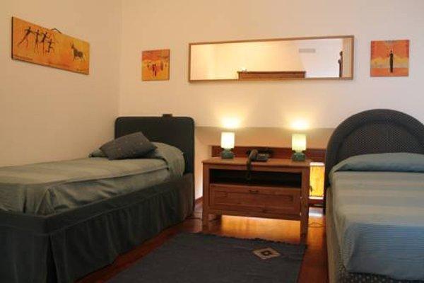 Re Di Napoli Bed - фото 7