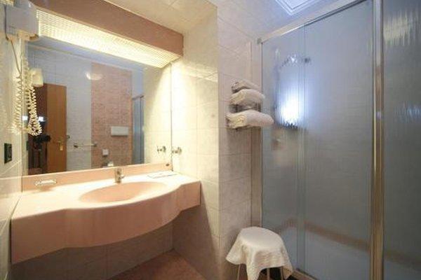 Hotel La Pace Naples - 10