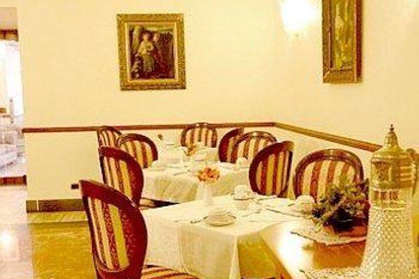 Hotel La Pace Naples - 11