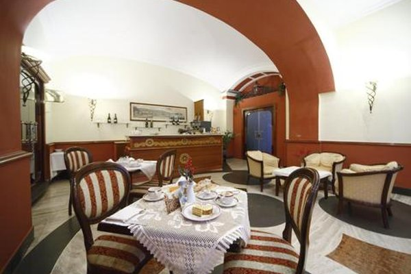 Hotel La Pace Naples - 13