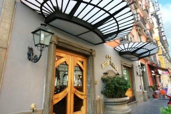 Hotel La Pace Naples - 14