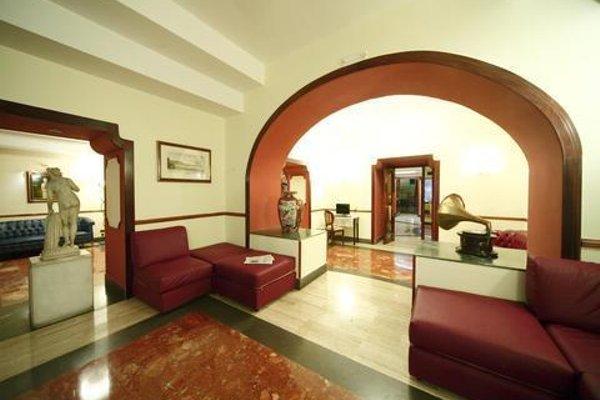Hotel La Pace Naples - 15