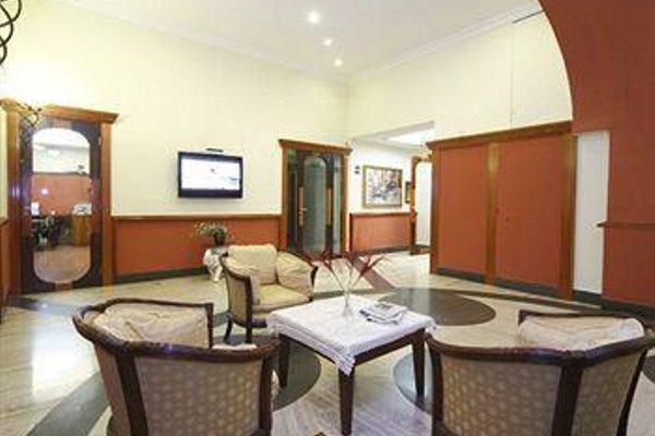 Hotel La Pace Naples - 17