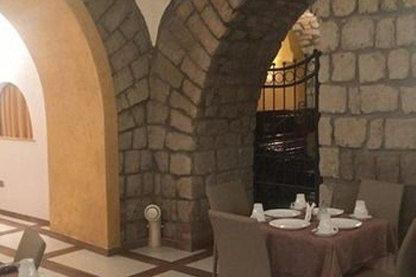 Hotel La Pace Naples - 19