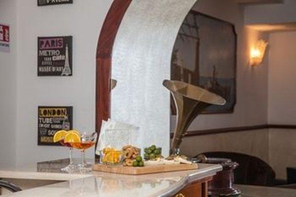 Hotel La Pace Naples - 21