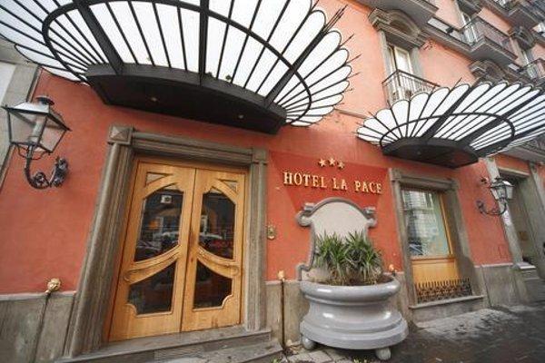 Hotel La Pace Naples - 22