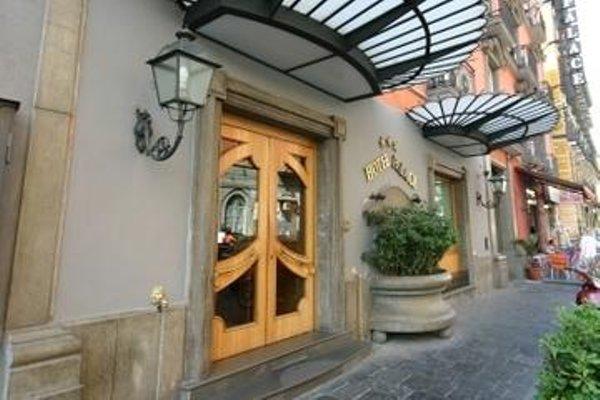 Hotel La Pace Naples - 23