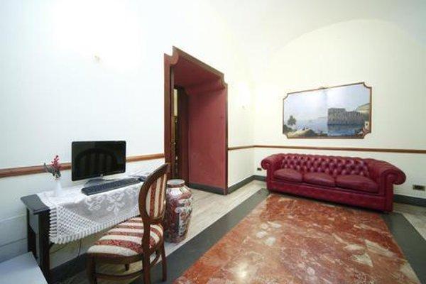 Hotel La Pace Naples - 5