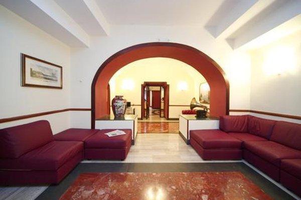 Hotel La Pace Naples - 7