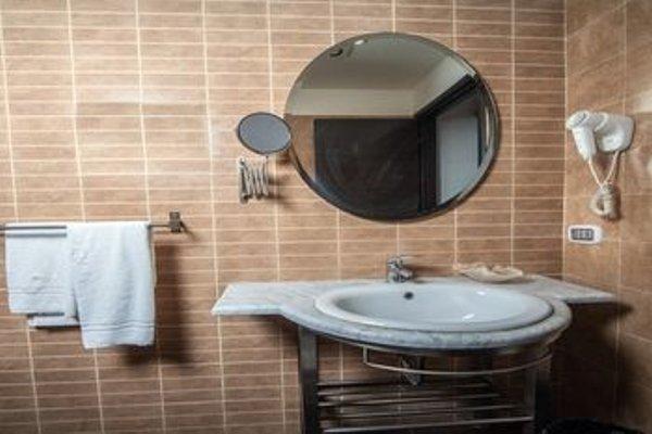 Hotel La Pace Naples - 8