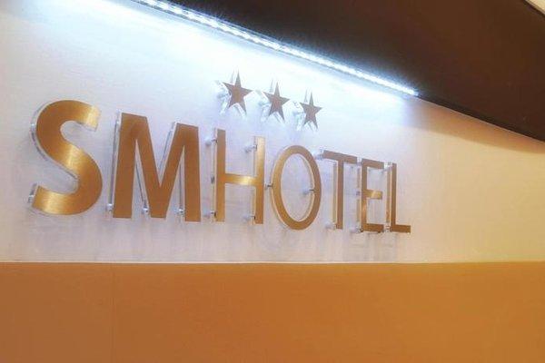 San Marco Hotel - фото 17