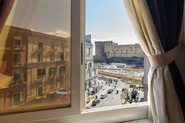 San Marco Hotel - фото 19