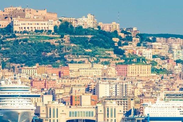 San Marco Hotel - фото 23