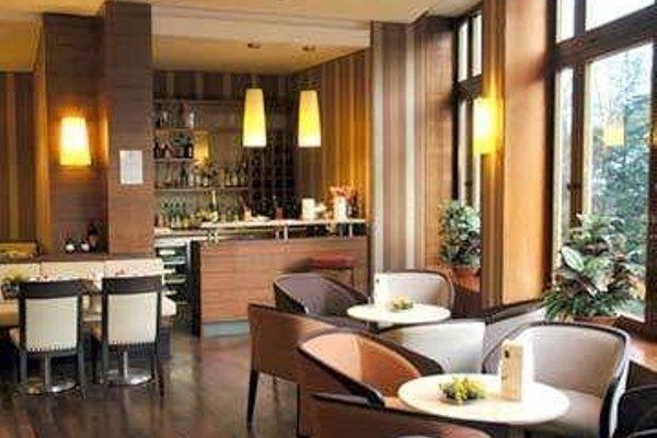 Best Western San Germano Hotel Naples - 10