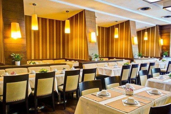 Best Western San Germano Hotel Naples - 11