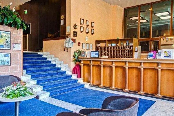 Best Western San Germano Hotel Naples - 13