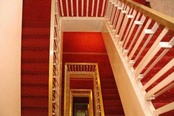 Best Western San Germano Hotel Naples - 15