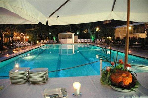 Best Western San Germano Hotel Naples - 18