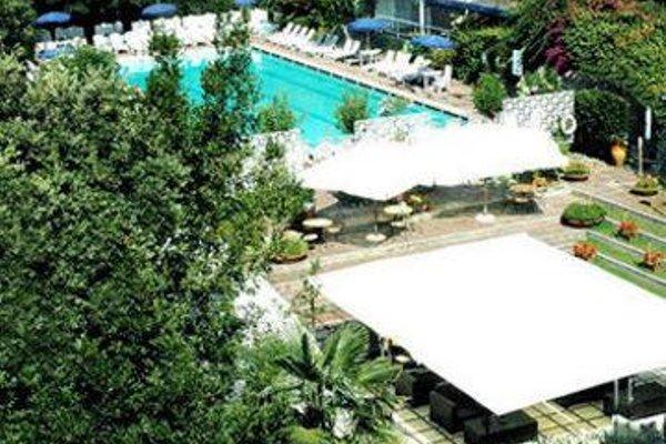 Best Western San Germano Hotel Naples - 19
