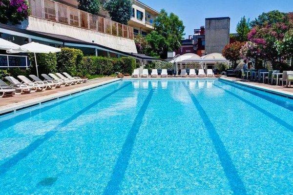Best Western San Germano Hotel Naples - 20