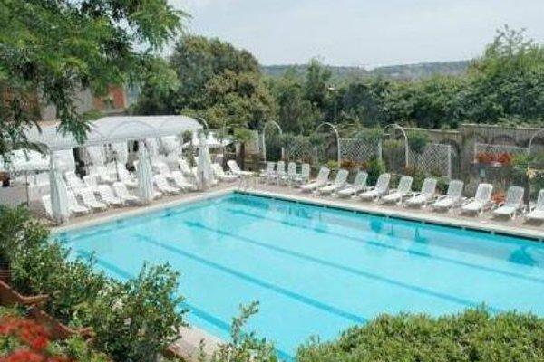 Best Western San Germano Hotel Naples - 21