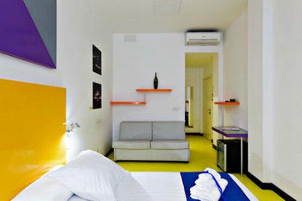 Correra 241 Lifestyle Hotel - фото 4