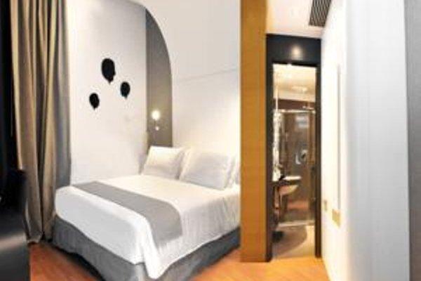Culture Hotel Centro Storico - фото 50