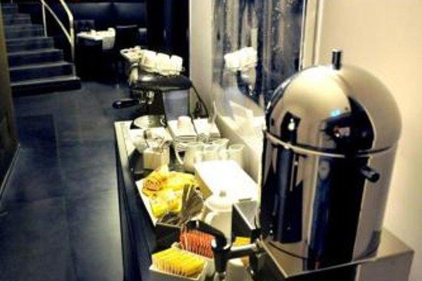 Culture Hotel Centro Storico - фото 13