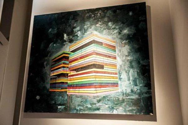 Culture Hotel Centro Storico - фото 21