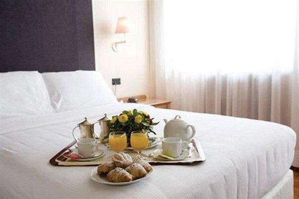Culture Hotel Villa Capodimonte - фото 51