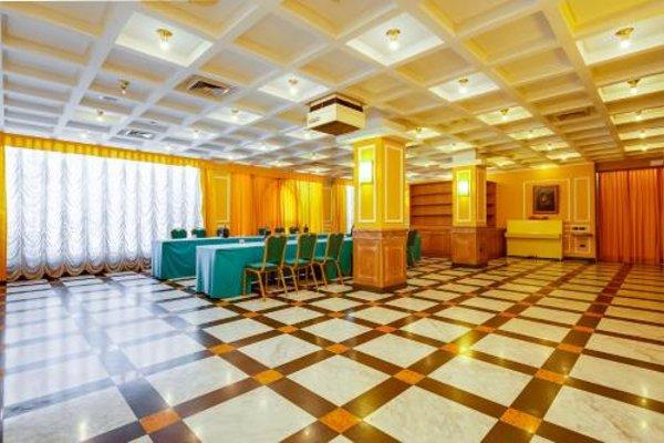 Culture Hotel Villa Capodimonte - фото 13