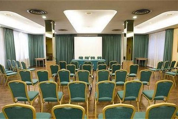 Culture Hotel Villa Capodimonte - фото 16