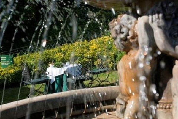 Culture Hotel Villa Capodimonte - фото 20