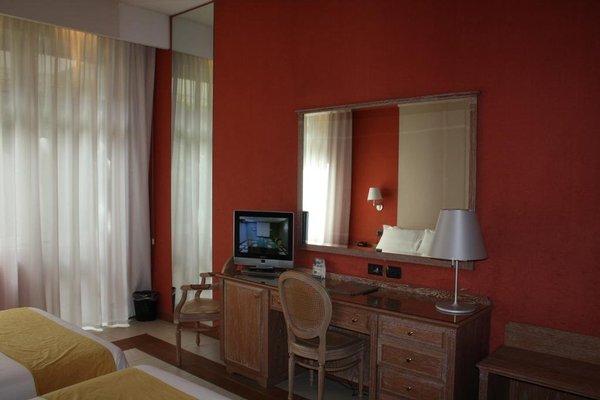 Culture Hotel Villa Capodimonte - фото 4