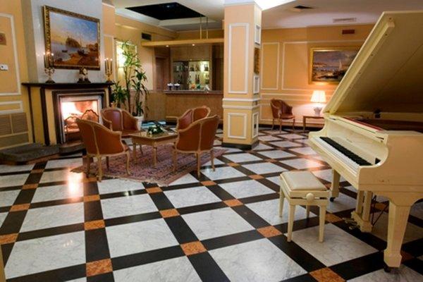 Culture Hotel Villa Capodimonte - фото 6